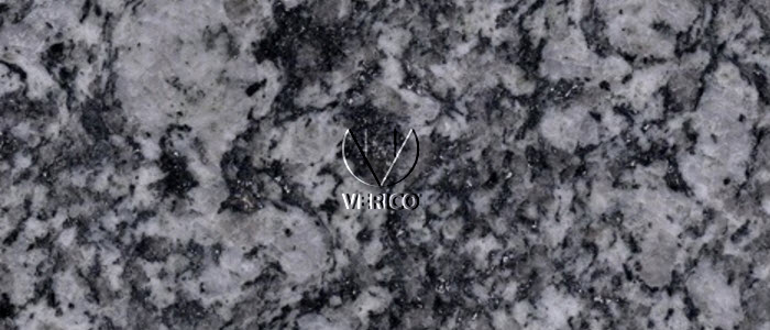 Sea Wave White - granit z Chin