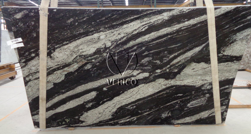 granit brazylijski Black Copacabana