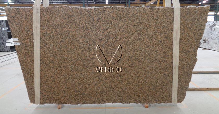 Granit Giallo Vicenza