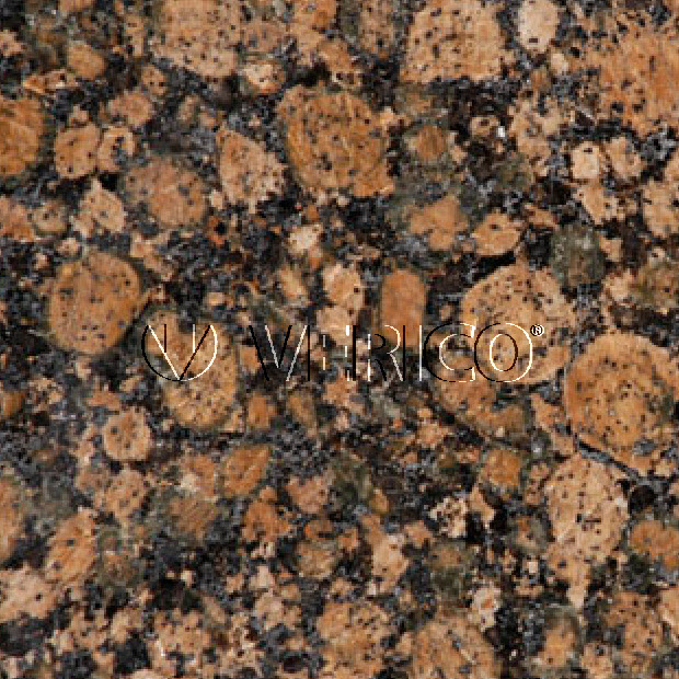Baltic Brown - granit indyjski