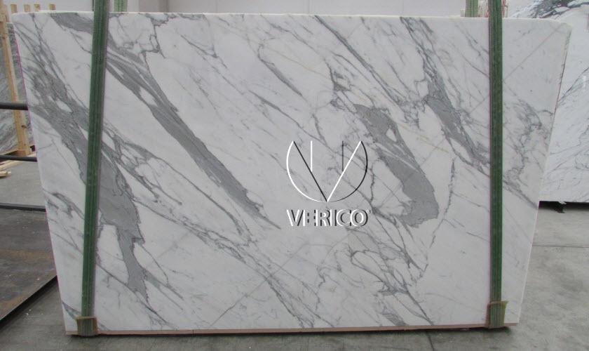 włoski marmur Statuario Venato